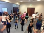 Scoil Rince Ni Riada !st Annual Showcase June 2014