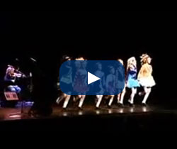 Las Vegas Irish Dance Promo | Scoil Rince Ni Riada Irish Dance
