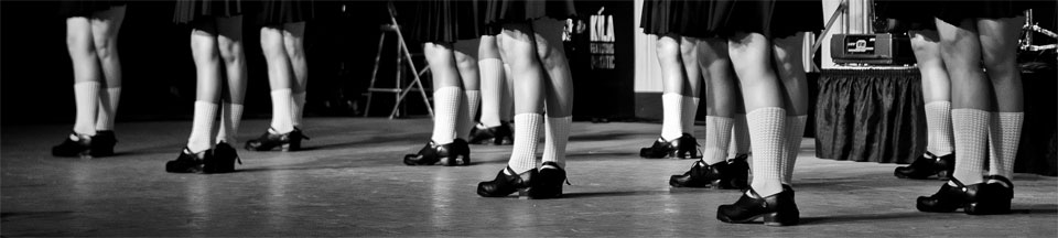 Las Vegas Irish Dance