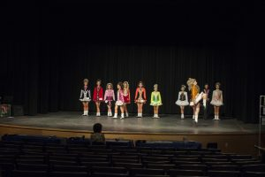 Silver state feis